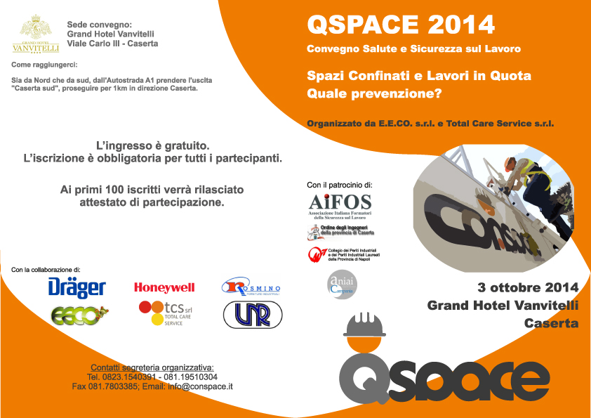 qspace 2014